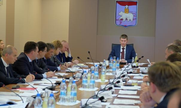 Формат встреч главы региона с депутатами Госдумы признан эффективным