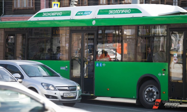 Новая модель подразумевает обновление подвижного состава