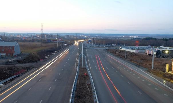 Ежегодно в Перми ремонтируют свыше 1 млн. кв. метров дорог