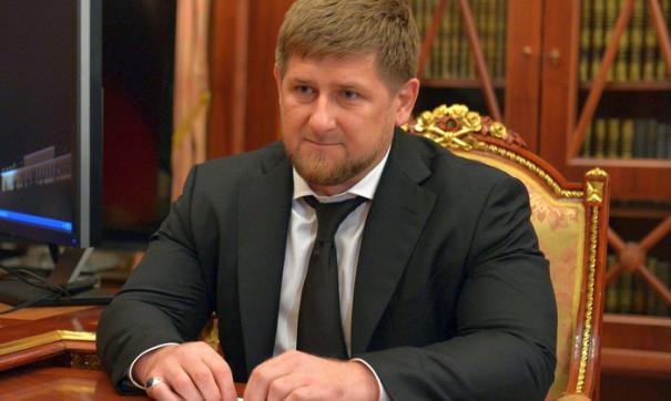 Кадыров призвал снизить накал страстей