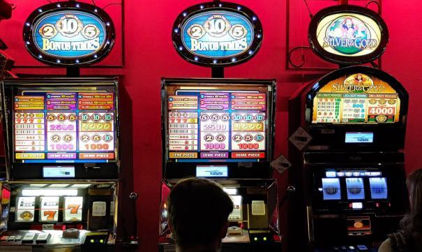 Игровые автоматы когда их закроют в москве играть в пасьянс косынка на 3 карты на деньги