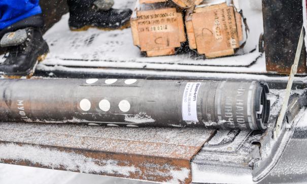 Нефтяники «Самотлорнефтегаза» теперь используют многоразовые разрывные муфты