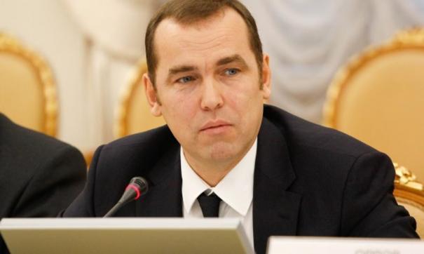 Свое назначение сам Шумков назвал неожиданным