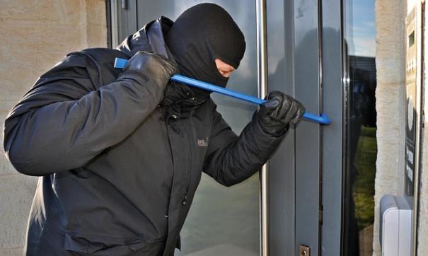 Неизвестные попытались ограбить дом Бекхэмов при помощи выдвижных лестниц | Западная Европа