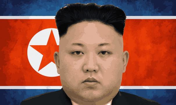 северокорейский президент