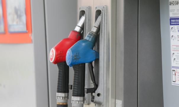 Нефтяники провоцируют «бензиновый кризис» в Российской Федерации  - независимые АЗС