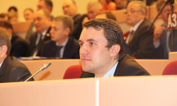 Саратовский депутат, живущий на 3,5 тысячи рублей в месяц, похудел на шесть килограммов