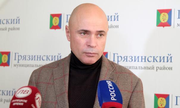Игорь Артамонов: «Это вы недостаточно зарабатываете, ноне цены высокие…»