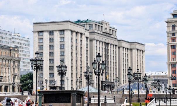 Гоген Солнцев заставил депутатов Госдумы задуматься о цензуре на ТВ