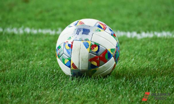 Сборная России крупно проиграла команде Германии