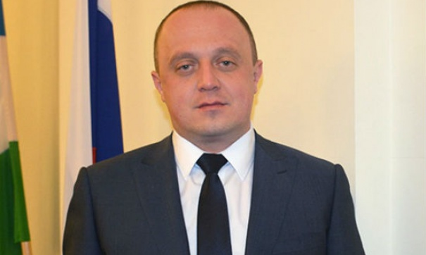 Главой администрации Советского района Уфы стал Илвир Нурдавлятов