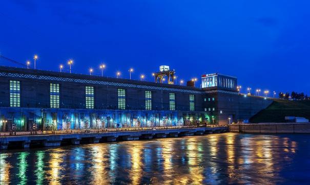 Попуски Иркутской ГЭС планируется увеличить