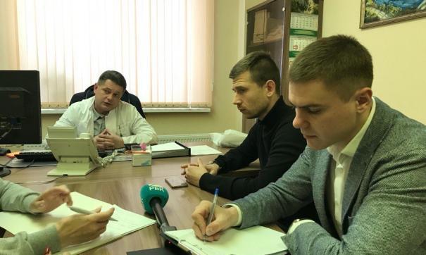 Результаты проверки обсудят на совместном заседании