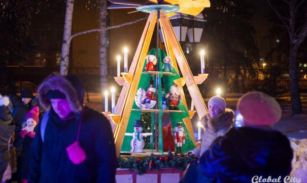 В Перми ярмарки начнут работать 14 декабря
