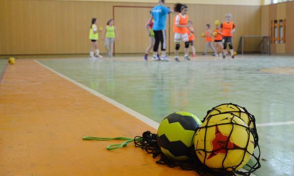 Сборная Российской Федерации погандболу вышла вфинал чемпионата Европы