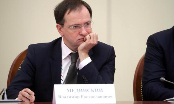 Голливуд грозит  российскому кинематографу— Мединский
