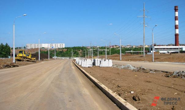 На строительство дорог в Челябинской области выделят не менее 14 миллиардов рублей