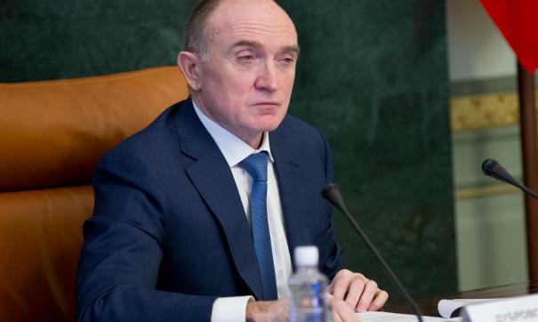 Борис Дубровский определил направления расходования дополнительных средств бюджета