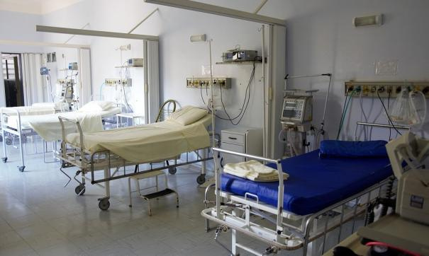 Тюменская областная больница