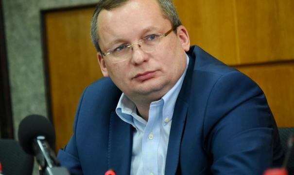 Игорь Мартынов