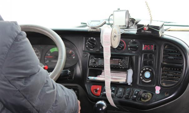 В зоне риска находятся водители и продавцы