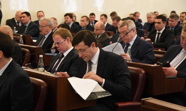Губернатор поддерживает системный поход к решению проблемы обманутых дольщиков