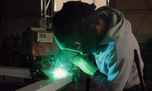 Обрабатывающие производства показали рост на 3,2 %