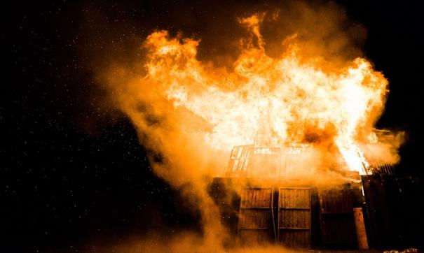 В Мексике взорвался трубопровод с горючим. Десятки людей погибли