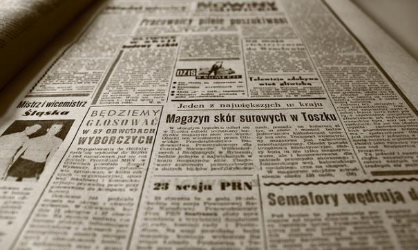 Твит Стивена Кинга спас книжную рубрику в американской газете