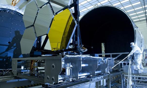 Космическим телескопом «Спектр-Р» перестал принимать сигналы с Земли