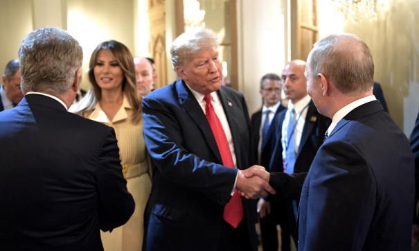 «Нью-Йорк Таймс»: ФБР США проверяет, неявляетсяли Трамп «российским агентом»