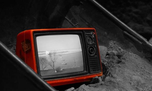 Белорусы считают, что российское телевидение способствует созданию Союзного государства