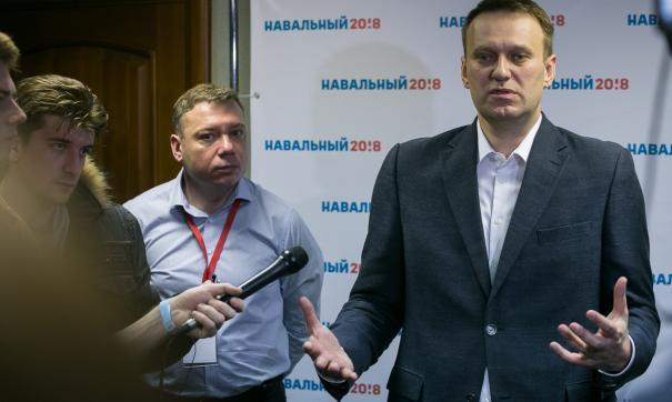 Навальный признался в избавлении гнета «безмозглых мужиков-шовинистов»