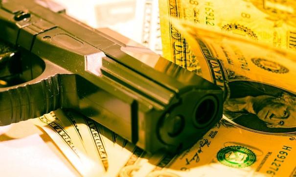 Пять заложников погибли при стрельбе в банке Флориды