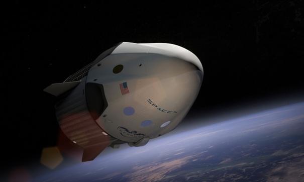 SpaceX сократит штат для разработки межпланетных кораблей
