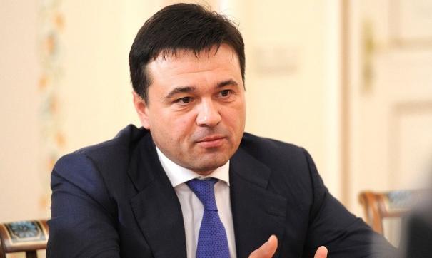 Воробьев также поблагодарил ветеранов печатной журналистики