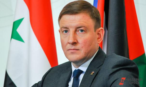 Подробнее о контроле рассказал секретарь генсовета партии Андрей Турчак