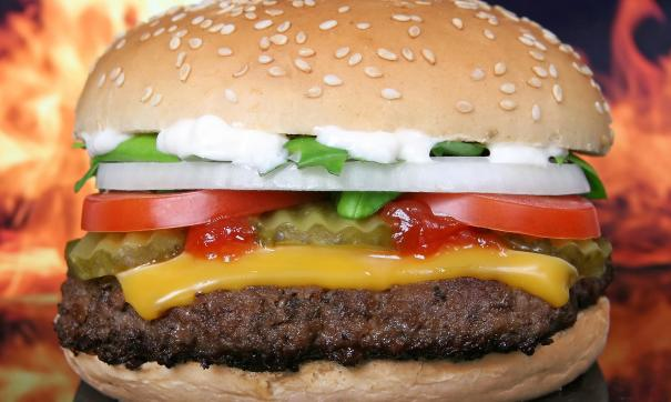 Burger King пройдет проверку Роскомнадзора