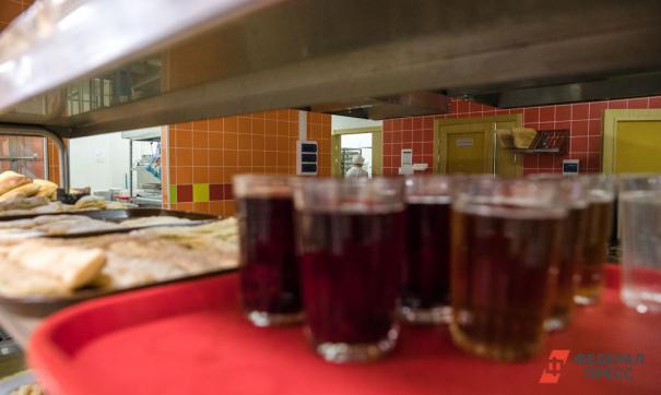 ОНФ не выявил нарушений в области школьного питания
