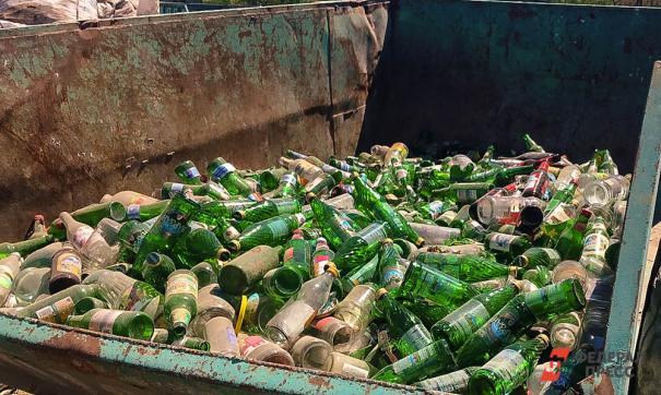 Всего сортировщики выделяют 13 видов мусора