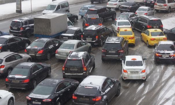 Инициатива поможет разгрузить городские дороги