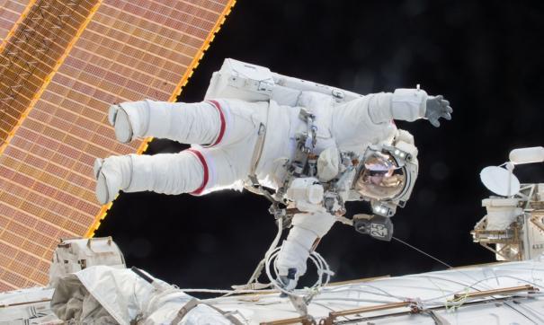 На МКС полетит отряд, состоящий из одних женщин