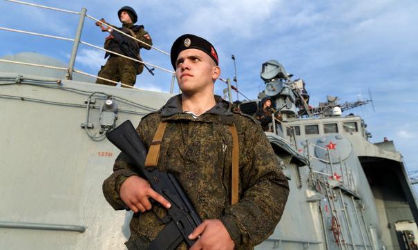 Оппозиционеры ведут бои с оставшимися малочисленными боевиками