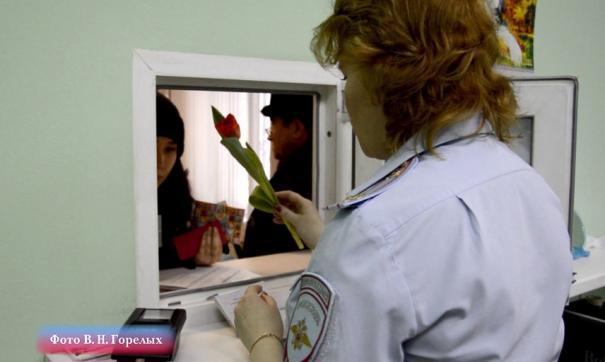 Свердловчане благодарят за хорошую работу сотрудников МВД и миграционной службы