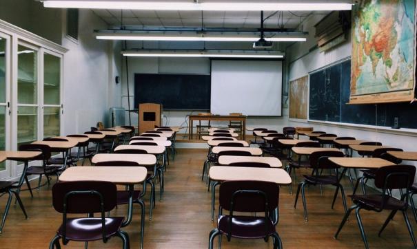 Студенты будут проводить уроки со школьниками