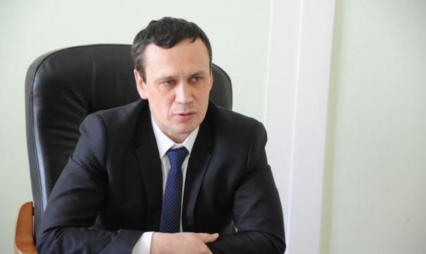 Администрацию губернатора Забайкальского края покинул Дмитрий Кочергин