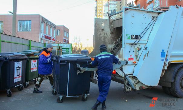 В администрации Приморского края опровергли новость об открытии мусоросжигательного завода
