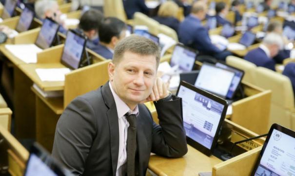 Что творится в правительстве Хабаровского края спустя полгода после выборов