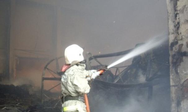 В жилом доме в Ростовской области произошел взрыв газа