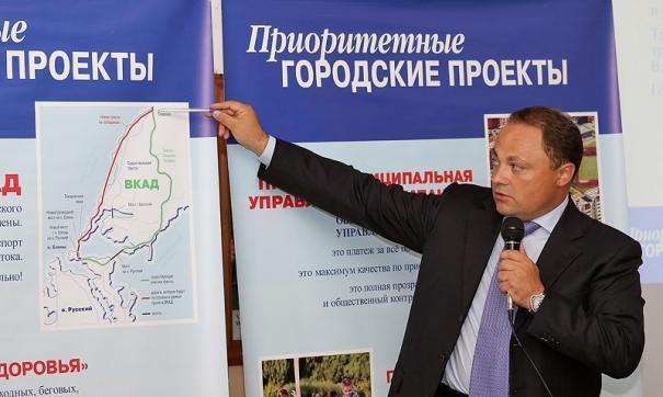 Зачем вам вертолет: прокурор допросил в суде экс-мэра Владивостока